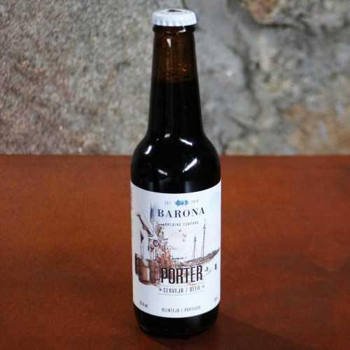 Barona - Porter