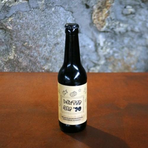 Burguesa - Winter Ale 20
