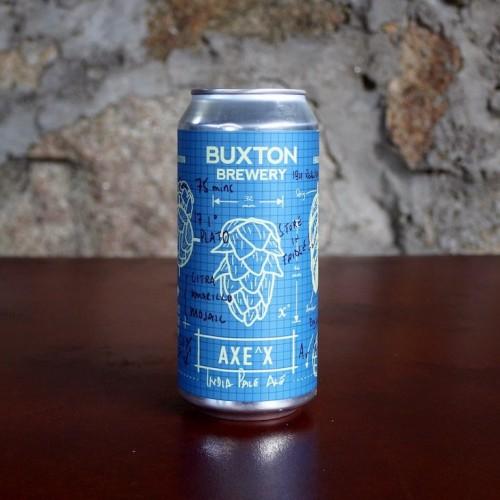 Buxton - Axe X