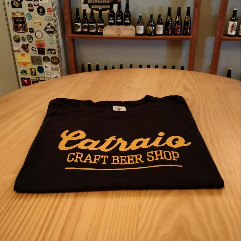 T-Shirt Catraio