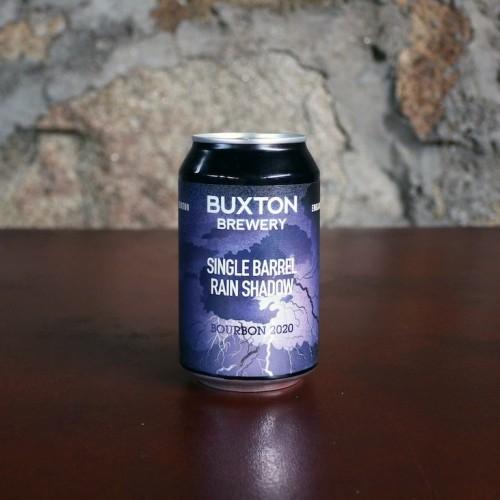 Buxton - Rain Shadow Bourbon