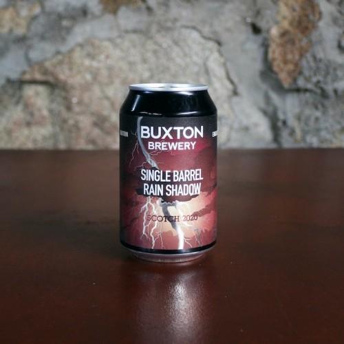 Buxton - Rain Shadow Scotch