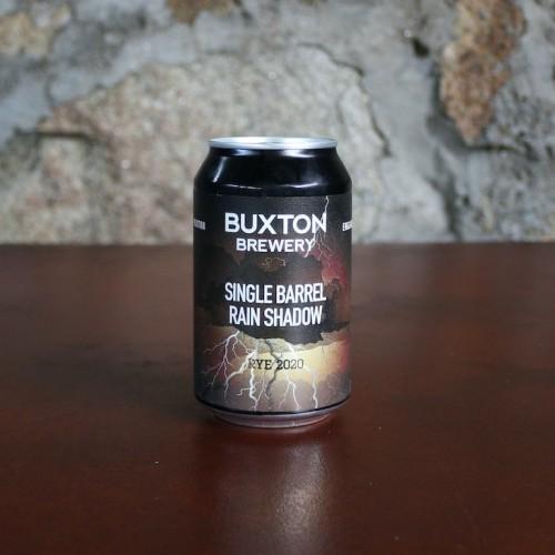 Buxton - Rain Shadow Rye